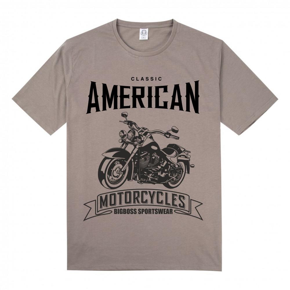 Amerikai motorkerékpárok