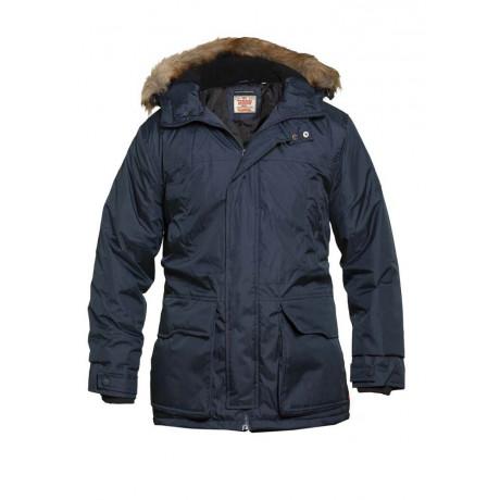 Parker kabát