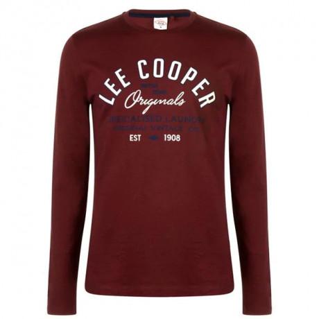 Lee Cooper póló