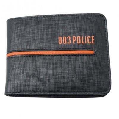 883 Rendőrség