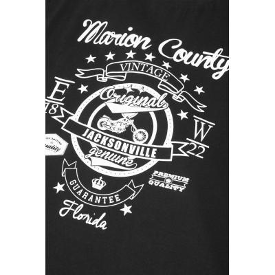 Black Marion megyei slogan