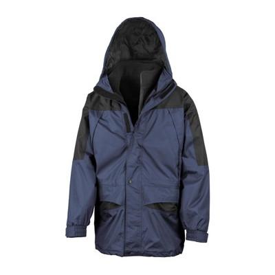 Kabát 3 az 1-ben alaszkai eredmény