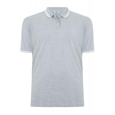 2XLT BadRhino fekete póló, hosszú mese XXL