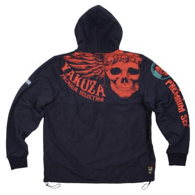 Yakuza prémium pulóver
