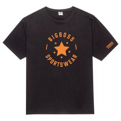 Nagy Boss Csillag 3