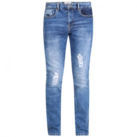 Boxwell Jeans Regular 32
