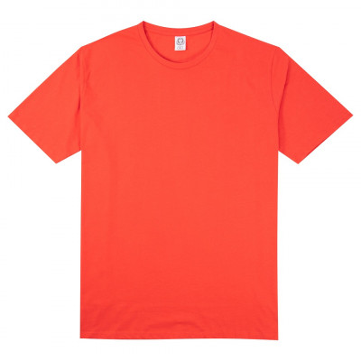 Piros póló