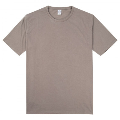 Bézs színű póló
