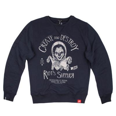 Yakuza Premium pulóver