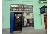 Big Boss  Praha 3